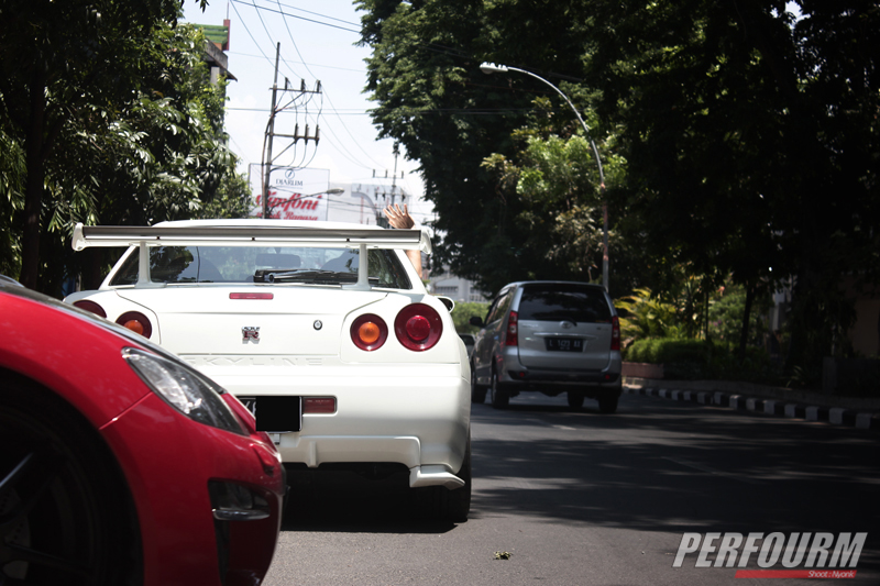 speedfreak surabaya pahlawan run