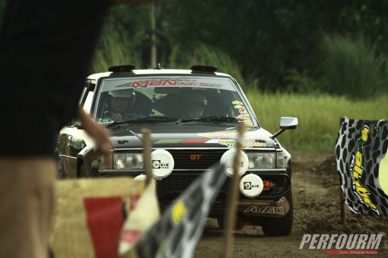 MBN Rally Team at Sidoarjo Sprint Rally day 1 (15)