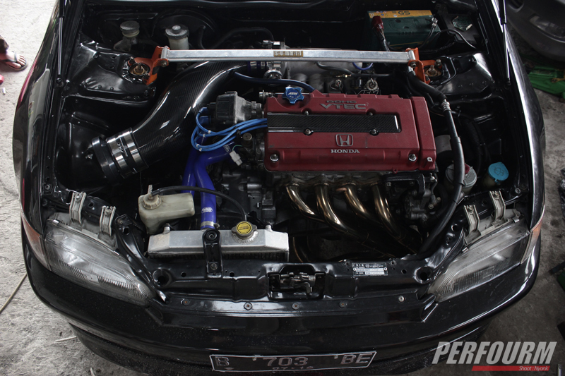 Rainbow B16 AP Speed EG6 - QTT day (4)