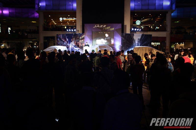 launcing the al new honda jazz GK5 (32)