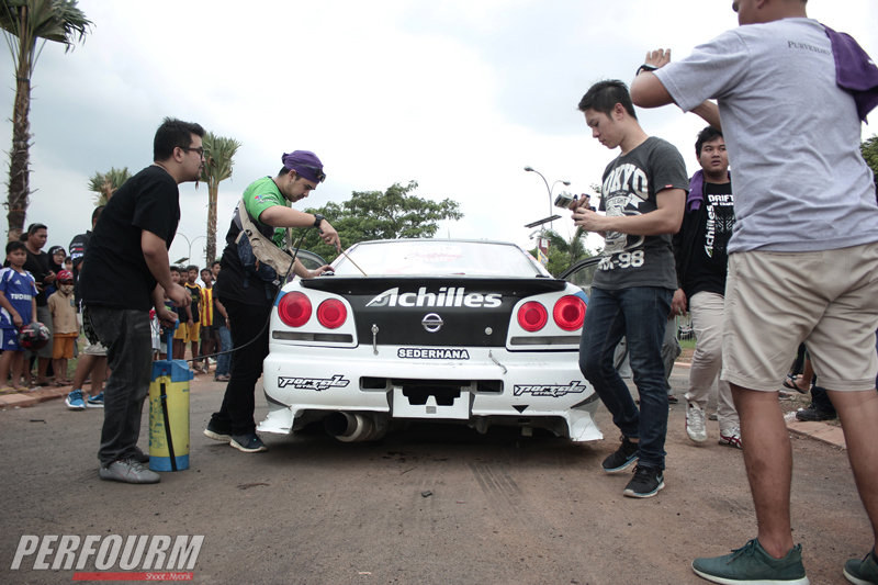 Drift camp karawang 2014-perfourm (98)