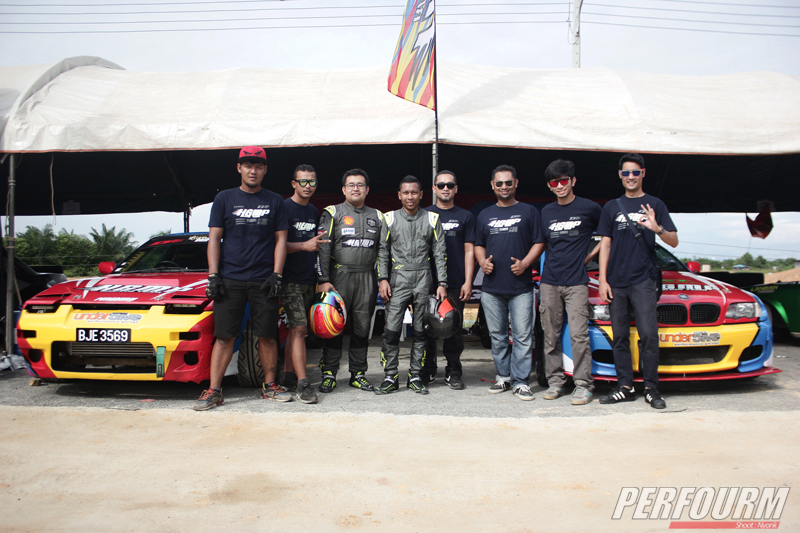 HGMP Racing Team Drift Competition Thailand 2017.Perfourm.com.Bayu Sulistyo (2)