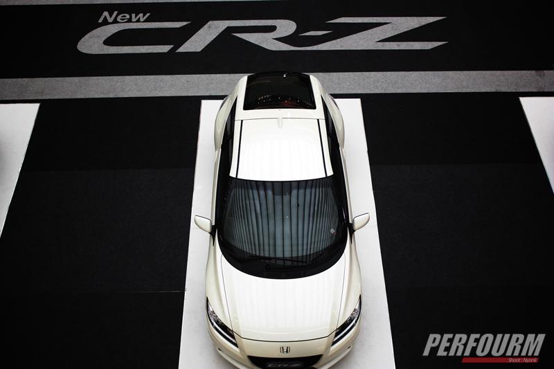 honda new CR-Z (6)
