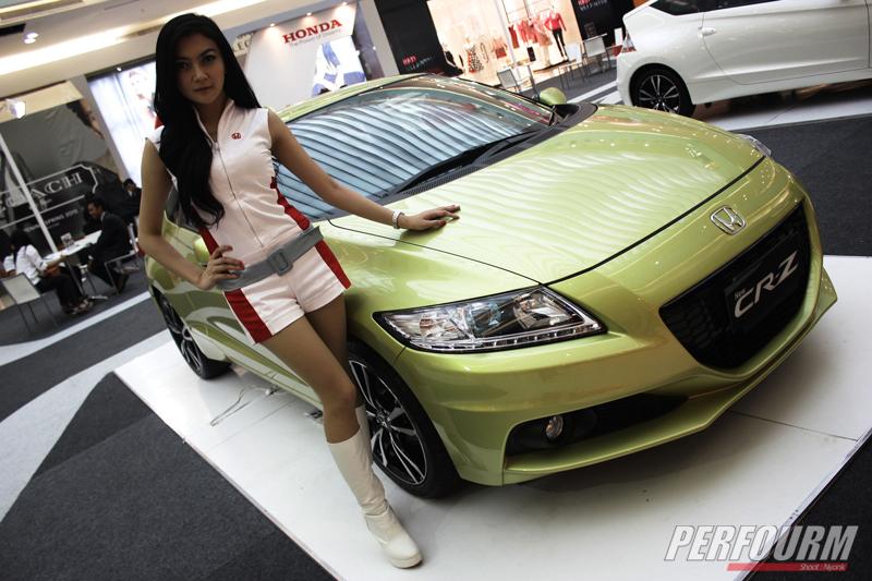 honda new CR-Z (8)