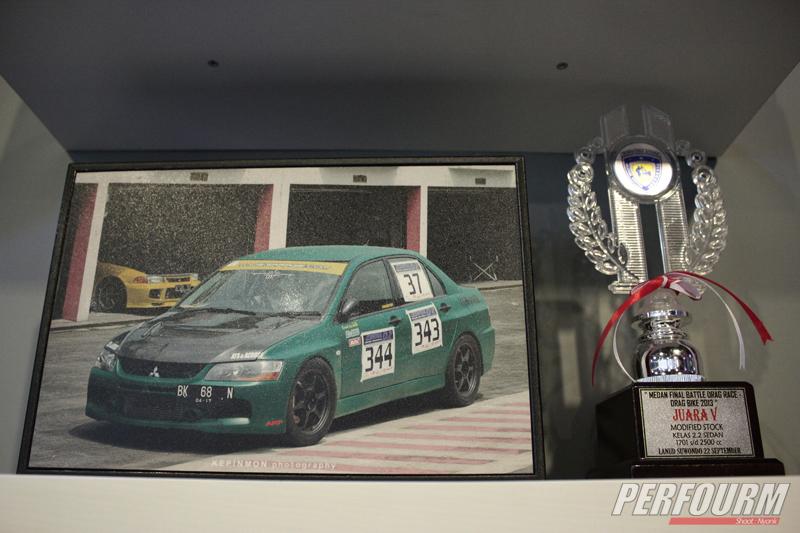 opening Tons garage medan- perfourm (31)