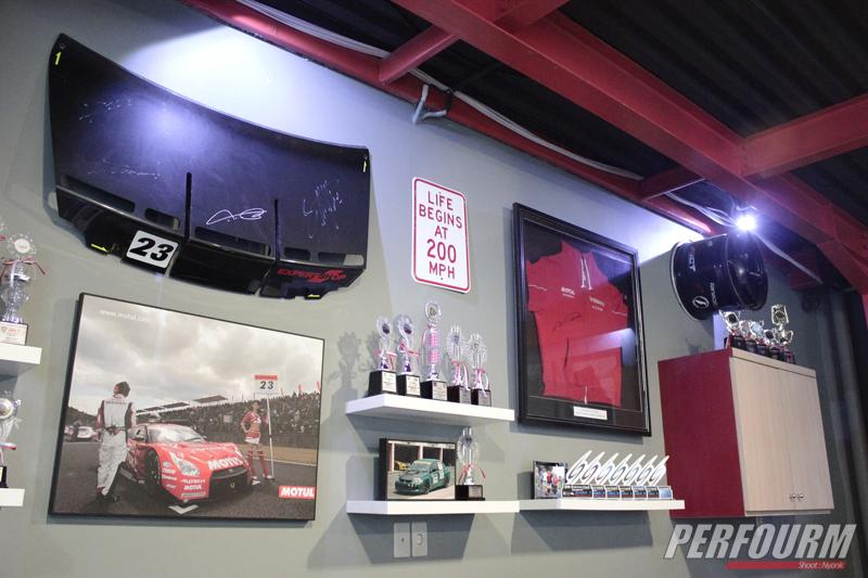 opening Tons garage medan- perfourm (40)